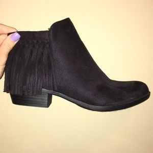 BRAND NEW NEVER WORN Ankle Boots